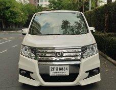 Honda StepWagon 2.0 JP Auto ปี 2013