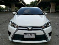 Toyota YARIS  ปี 2014