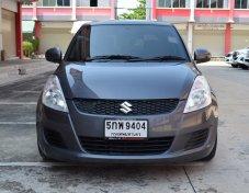 Suzuki Swift 1.2 (ปี 2016) GL