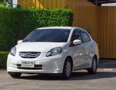 Honda AMAZE Auto 1.2 V ปี 2013