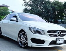 Mercedes Benz CLA 250 AMG Sport Package ปี 2014