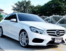 Mercedes BenzE-250 AMG  ปี 2014