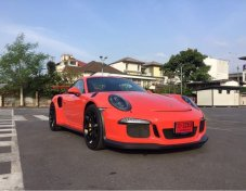 2016 PORSCHE 911 GT3 รถเก๋ง 2 ประตู สวยสุดๆ