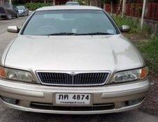 ขายรถ NISSAN CEFIRO VQ 1999 ราคาดี