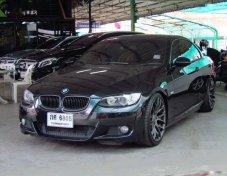 2009 BMW 320Ci รับประกันใช้ดี