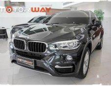 ขายรถ BMW X6 xDrive30d 2016