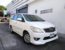 ขายรถ TOYOTA Innova V 2012 ราคาดี