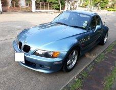 รถสวย ใช้ดี BMW Z3 รถเปิดประทุน