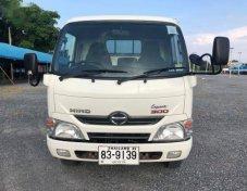 รถดีรีบซื้อ HINO XZU650R