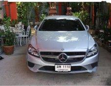 ขายรถ MERCEDES-BENZ CLS250 CDI Exclusive 2015