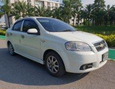 ขายรถ CHEVROLET Aveo LS 2012
