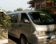 ขายรถ KIA Pregio ที่ สุพรรณบุรี