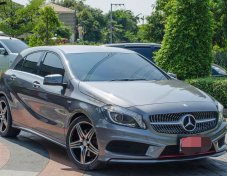 MERCEDES-BENZ A250 AMG SPORT ( W176 ) 2.0 / AT / ปี 2014