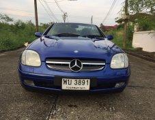 Mercedes Benz SLK  ปี 1997