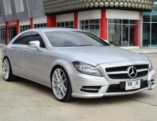 Mercedes-Benz CLS250 CDI AMG 2.1 W218 (ปี 2012) Coupe AT