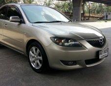 Mazda3 1.6 A/T 2006 (รถสวยขายถูก)