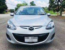 Mazda 2 Groove sedan 2011