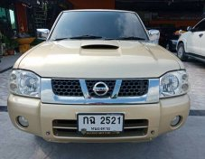 NISSAN FRONTIER 2.5 AX-L ปี2006