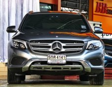 BENZ GLC250d OFFROAD W253 AT ปี 2017