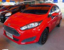 ขายรถ FORD Fiesta Sport 2015 ราคาดี
