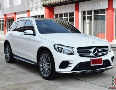 Mercedes-Benz GLC250 2.1 W253 (ปี 2016) d 4MATIC AMG Dynamic SUV AT