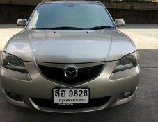 Mazda3  ปี 2006
