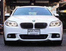 BMW 520d Touring M-Sport Full Package Touring(F11) เครื่อง Diesel ปี12