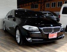 2013 BMW 525d Celebration Edition sedan