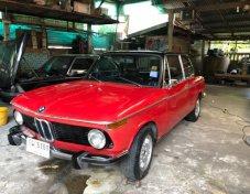 BMW Classic-Car 1980 สภาพดี