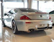 รถดีรีบซื้อ BMW M6