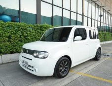 2013 NISSAN Cube รับประกันใช้ดี