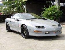1996 CHEVROLET Camaro รถเก๋ง 2 ประตู สวยสุดๆ