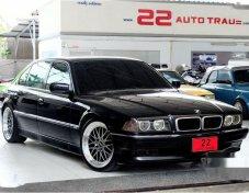 2000 BMW 730iL รถเก๋ง 4 ประตู สวยสุดๆ