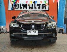 📢 📢 2011  BMW 730 Li โฉม F02
