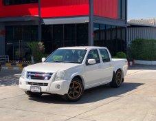 2007 ISUZU DMAX CAB4 2.5 SX D-MAX