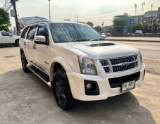 ISUZU MU-7 CHOIZ 3.0 VGS TURBO ปี2011 suv