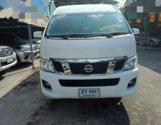 รถดีรีบซื้อ NISSAN Urvan