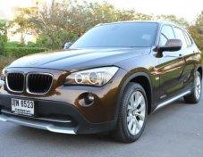 2011 BMW X1 รับประกันใช้ดี
