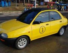 ขายรถ MAZDA 121 ที่ อุบลราชธานี