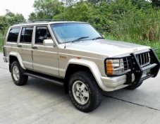 1998 JEEP Cherokee รับประกันใช้ดี