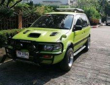 MITSUBISHI SPACE RUNNER 1996 สภาพดี