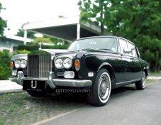 1990 Rolls-Royce SILVER SHADOW
