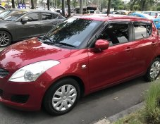 Suzuki Swift 1.25 GL 2013
