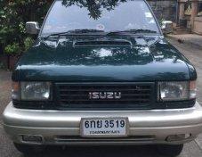 ISUZU Trooper LS 1996 ราคาที่ดี