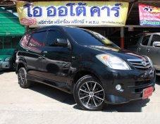 ขายรถ TOYOTA AVANZA ที่ ปทุมธานี