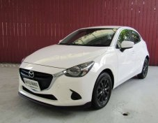 ALL NEW MAZDA2  1.5 DIESEL / AT / ปี 2015