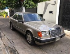 1990 Mercedes-Benz 230E Classic sedan