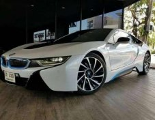BMW I8 2015 สภาพดี