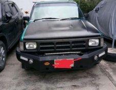 MAZDA B2500 ราคาถูก