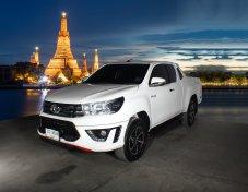 2017 TOYOTA REVO SMART CAB 2.4 E